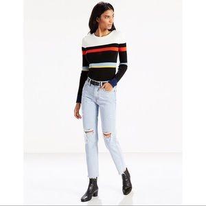 🎀 Levi's Wedgie Fit Jeans